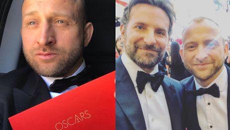Polskie gwiazdy na Oscarach Nie mamy się czego wstydzić KLIKA PUDELKA