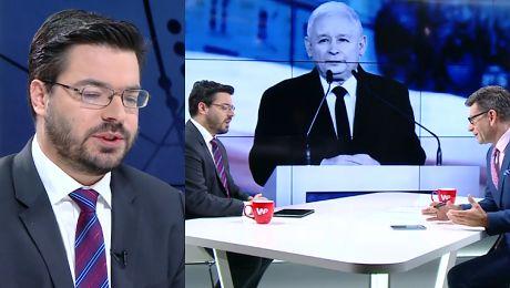 Stanisław Tyszka Posłowie którzy głosują na rozkaz partyjnego szefa nie zasługują na swoje wynagrodzenia