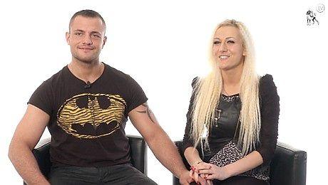 Trybson i Eliza o własnym programie Dziecko rodzi się w show biznesie będzie MEDIALNE DZIECKO