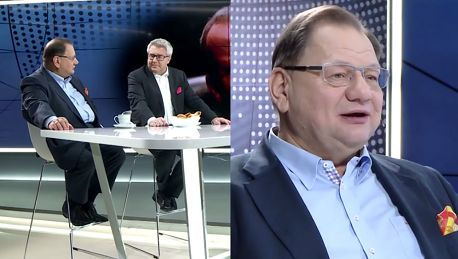 Kalisz grozi Miałem propozycje startu w najbliższych wyborach