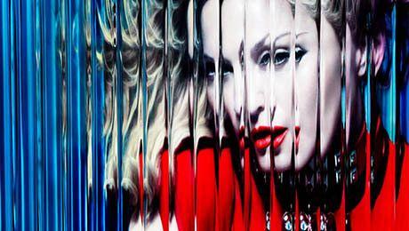 Nowy singiel Madonny Będzie hit