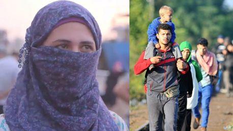Libijka Choćbym miała umrzeć spróbuję dotrzeć do Niemiec