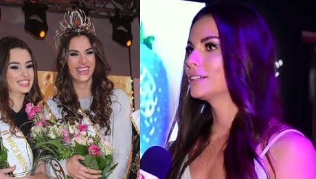 Nowa Miss Polonia ignoruje hejt i zaprzecza że wybory były ustawione Jestem dorosłą kobietą wiem czego chcę