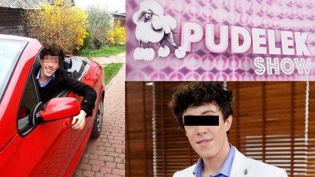 Dziś w Pudelek Show kulisy zatrzymania najmłodszego polskiego milionera