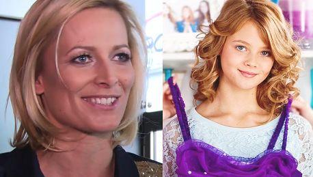 Odeta Moro Moja córka jest gwiazdą Disneya Wie o co chodzi w show biznesie