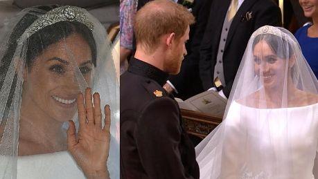 Brytyjczycy poruszeni royal wedding Meghan zdecydowanie pasuje do księcia Harry ego