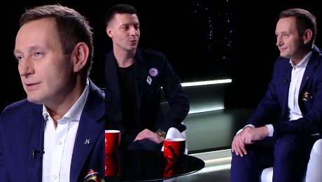 Przyszły wiceprezydent Warszawy Gej może być dobrym prezydentem