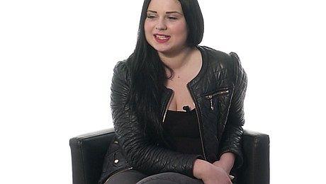 Ewelina z Warsaw Shore Chciałabym zagrać główną rolę w filmie