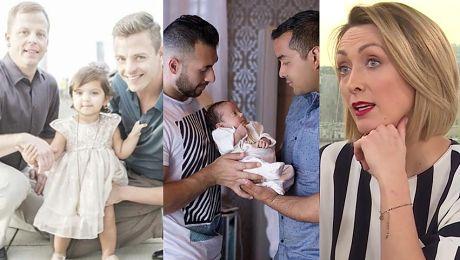 Kalczyńska chce prawa adopcji dla gejów Świetnie się sprawdzają w roli rodziców Oni też mogą dać miłość
