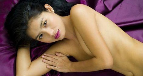 Historie seksu azjatyckich żon