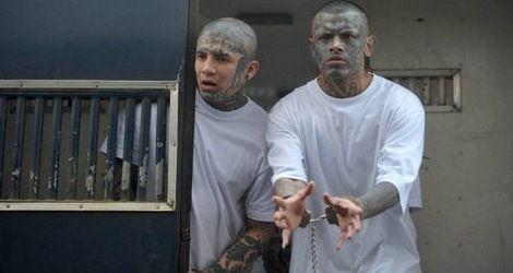 Co Oznaczają Więzienne Tatuaże Wp Facet