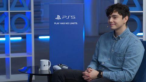 Studio PlayStation 5: Janek Dąbrowski ocenia interfejs i inne nowości konsoli
