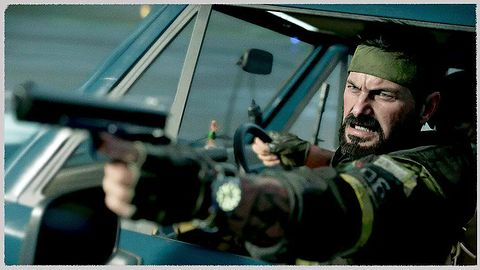 Call of Duty Black Ops: Cold War już jest. Waży tonę, ale zbiera dobre oceny