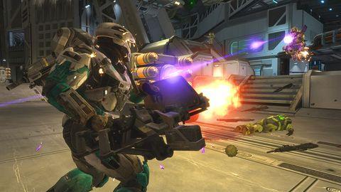 Halo 1-4 w 4K 120FPS na Xbox Series X. I parę innych ulepszeń