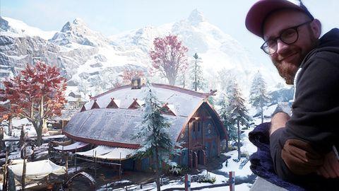 Od szkutnika do cieśli – architektura w Assassin's Creed Valhalla. Część I