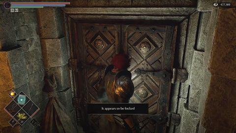 Sekretne drzwi w Demon's Souls to nowa obsesja fanów gry