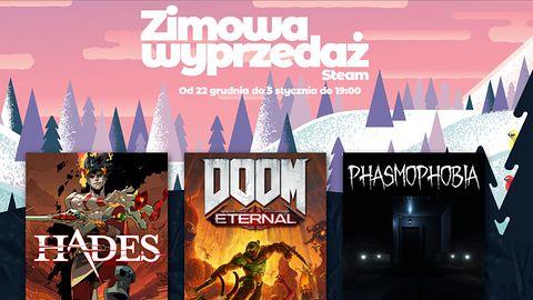 Epic Games Store rozdaje darmowe gry, ale to Steam dalej bije rekordy