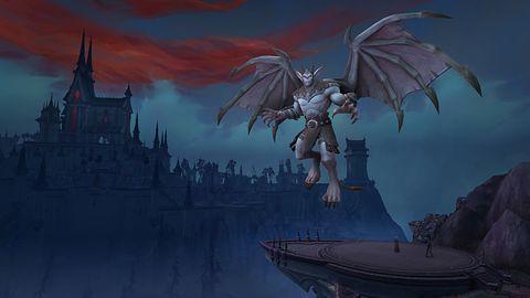Blizzard się ogarnął. Jest data premiery World of Warcraft: Shadowlands