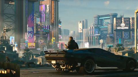 Cyberpunk 2077. Redzi zabrali głos: DLC, next-geny i publiczne przeprosiny