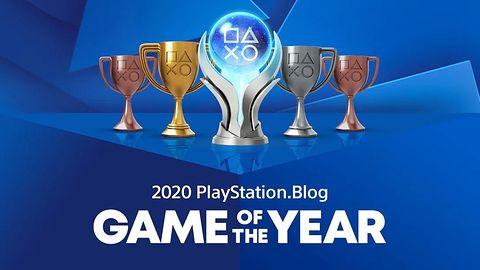 The Last of Us 2 znów bezkonkurencyjne. Kolejny tytuł gry roku