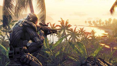 Plotka: Crysis w battle royale i z kolejnymi odświeżonymi częściami