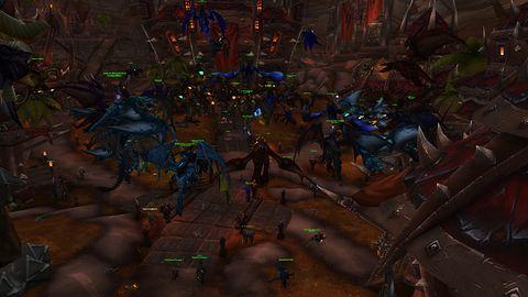 World of Warcraft: Shadowlands to znacznie lepszy dodatek od Battle for Azeroth