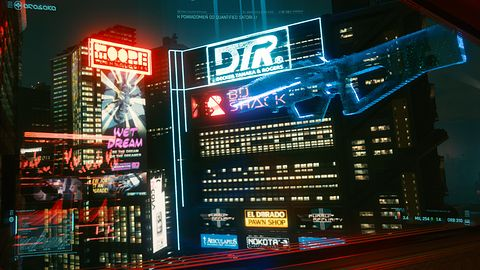 Które intro do Cyberpunka 2077 jest najlepsze? Nie mam wątpliwości - korpo