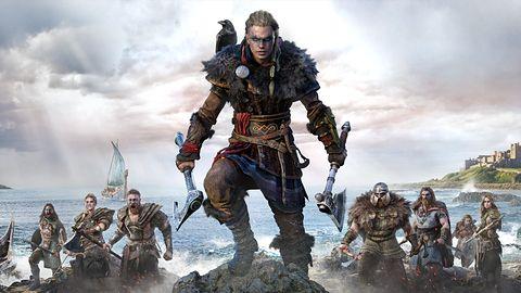 5 dni gratisów od Ubisoftu. Na start coś do Assassin's Creed Valhalla