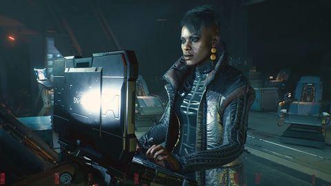 Cyberpunk 2077. Patch 1.1 w końcu dostępny