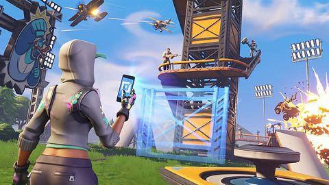 """Epic Games wraca z kampanią """"Free Fortnite"""". I znów trolluje Apple"""