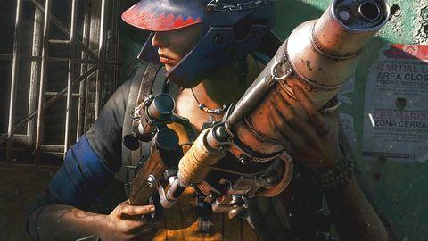 """Far Cry 6 opóźniony - a Ubisoft nie marnuje okazji do """"przygadania"""" CD Projektowi"""