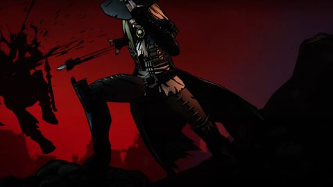 Darkest Dungeon 2 w early access w 2021 na Epic Games Store