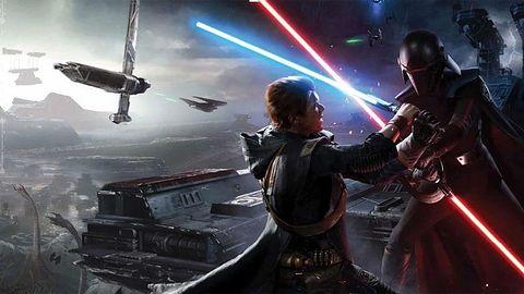 Jedi Fallen Order w Game Passie na premierę Xboksa Series X