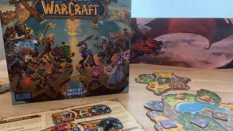 Recenzja Small World of Warcraft, czyli świat jest za mały dla Hordy i Przymierza