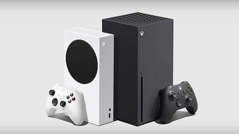Xbox Series X i Xbox Series S. Specyfikacja nowych konsoli od Microsoftu