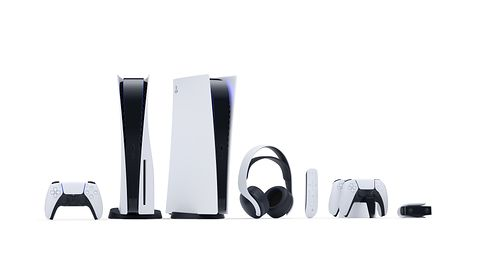 Studio PlayStation 5: Konsola wzbudzająca niemałe emocje