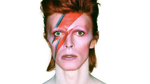 Jestem pewien - David Bowie miał zagrać zamiast Keanu Reevesa w Cyberpunku 2077