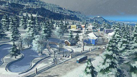 Rozchodniaczek: dodatek do Cities: Skylines, Metal Gear Online na PC i pierwszy tweet Marka Cerny'ego