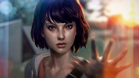 Rozchodniaczek z Nvidią, która pogodziła się ze Square Enix
