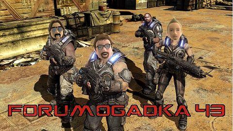 Forumogadka #43: Ta o Gears of War 3, Dead Island, F1 2011 i Renegade Ops