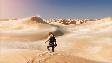 Główny projektant Uncharted odchodzi z Naughty Dog, by...