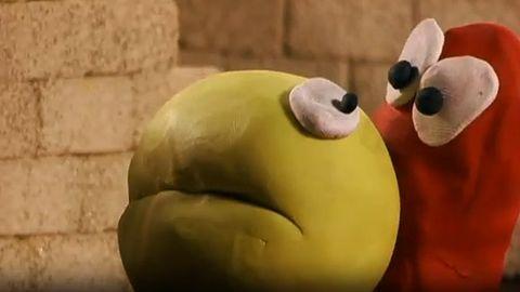 Jak cię złapię, to ci zaśpiewam - musical Pac-Man wprawi was w dobry humor