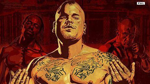 Supremacy MMA - recenzja