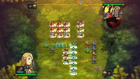 Might and Magic: Clash Of Heroes dotarło na iOS