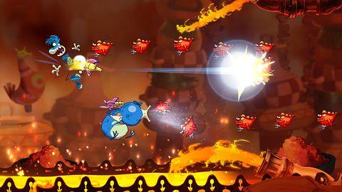 Odpowiadamy na Wasze pytania o Rayman Origins