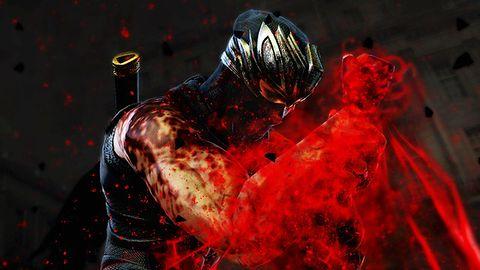 Ninja Gaiden 3 pozwoli nam chwycić miecz w marcu przyszłego roku