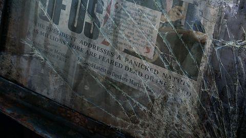 Epidemia czego zaatakuje w The Last of Us?