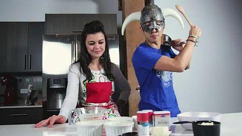 Gotuj z Dragonbornem