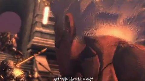 Zobacz, co czeka Cię w demie Asura's Wrath