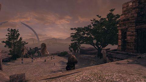 Jeszcze trochę obrazków z Asura's Wrath [Galeria]